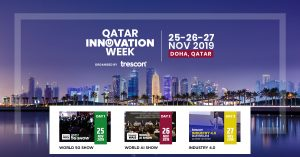 Qatar Innovation Week: Celebrating the Value of Future Technologies This November