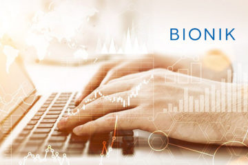 BIONIK Laboratories Appoints Loren Wass as Chief Commercial Officer