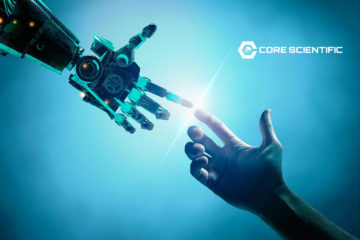 Core Scientific Joins Pure Partner Program as Elite Tier Partner to Deliver Hosted-AI Ready Infrastructure Solutions
