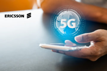 Ericsson Selects Lewisville, Texas for Company's First 5G Smart Factory in the United States