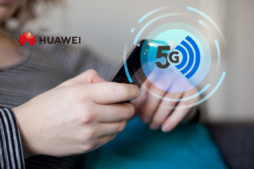 HUAWEI CLOUD Gains Ground in Global Markets Through Cloud + AI + 5G + IoT