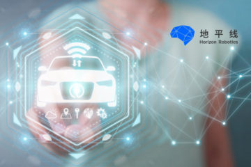 Horizon Robotics Unveiled Its 2nd Generation Automotive AI Processor to the International Public at IAA 2019