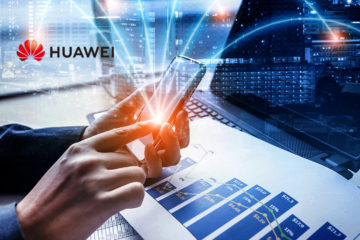 Huawei Unveils Next-Generation Intelligent Product Strategy and New +AI Products