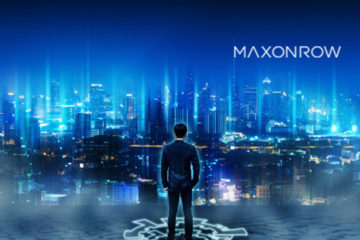 Maxonrow Presented MAX-Wallet at Event in New York City