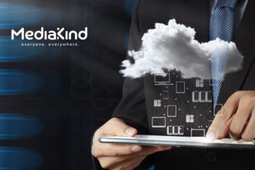 MediaKind Launches Robust Cloud-Based Solutions to Deliver Further Value for TV Service Providers, Content Owners, Broadcasters and Operators