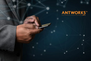 Mike Hobday joins AntWorks as Senior Vice President for the UKI and Europe Region