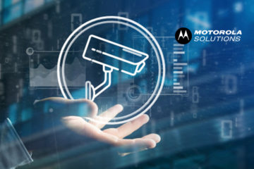 Motorola Solutions CommandCentral Software Integrates with Avigilon Blue Cloud-Based Video Security Platform