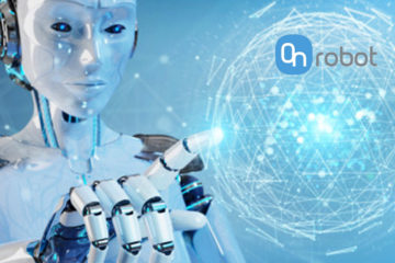 OnRobot Takes Robot Compatibility to the Next Level with the OnRobot One-System Solution