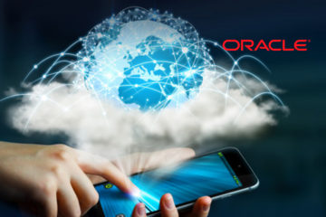 Oracle and VMware Partner to Support Customers' Hybrid Cloud Strategies