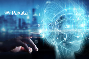 Paxata Named an Innovator in the Use of AI and MI for Data Integration and Preparation by EMA Research
