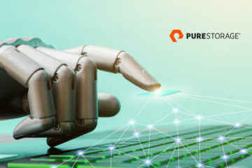 Pure Storage Named as a Leader in New Gartner Magic Quadrant for Primary Storage