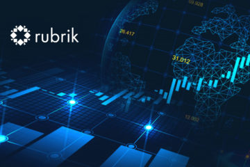Rubrik Named a Leader in Data Resiliency Solutions by Independent Research Firm