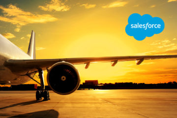 Salesforce Launches Manufacturing Cloud–Aligning Sales and Operations To Deliver More Transparent and Predictable Business Outcomes