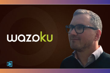 AiThority Interview with Simon Hill, CEO at Wazoku