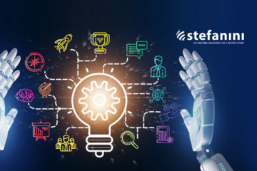 Stefanini Expands Services That Integrate AI with BPO and ITO Processes