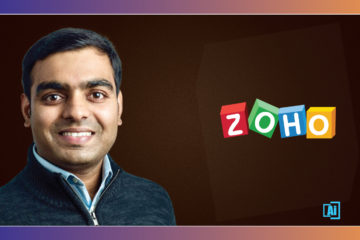 AiThority Interview with Suvish Viswanathan, Head of European Marketing at ZOHO Corporation