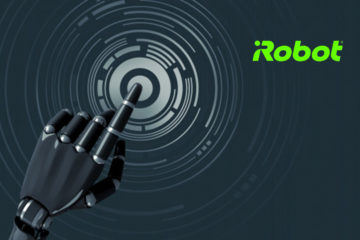 iRobot Names Keith Hartsfield as Chief Product Officer