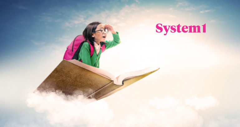 System1 Research Announces Lester Sualog as New Managing Director, APAC