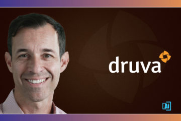 AiThority Interview with Mike Palmer, Chief Product Officer at Druva