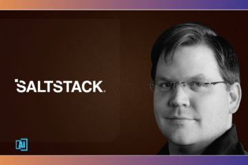 AiThority Interview with Thomas Hatch, CTO and Co-Founder at SaltStack