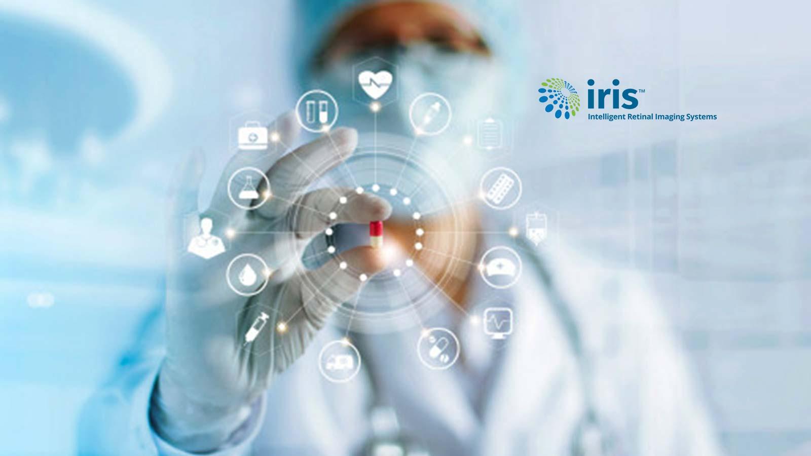 IRIS Selected as a Microsoft AI for Health Grantee.