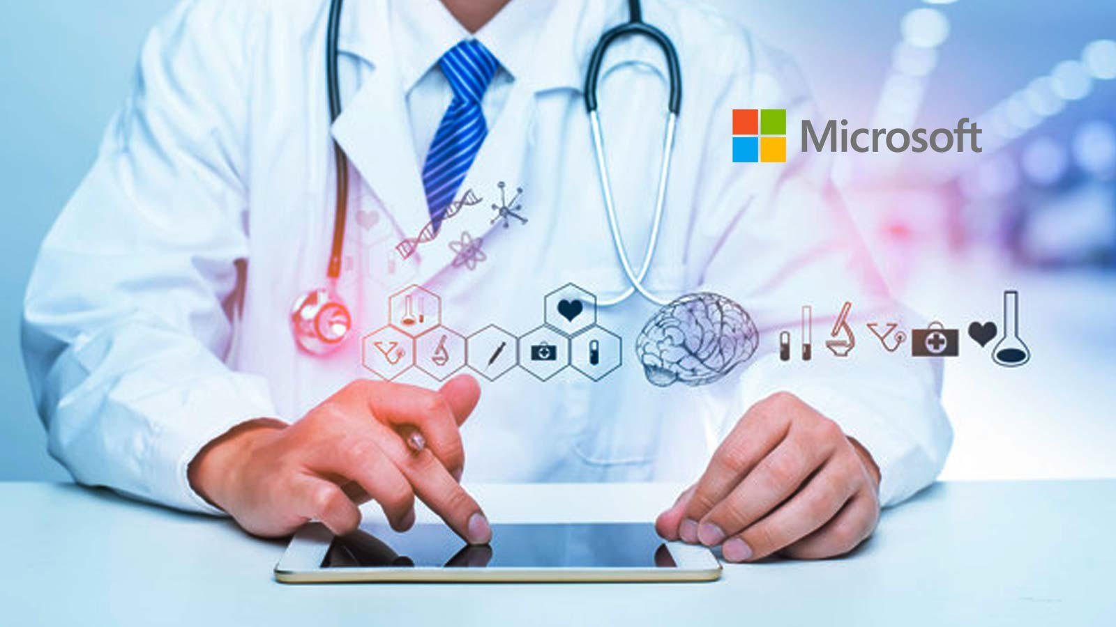 Microsoft launches new AI for Good program AI for Health to accelerate global health initiatives.
