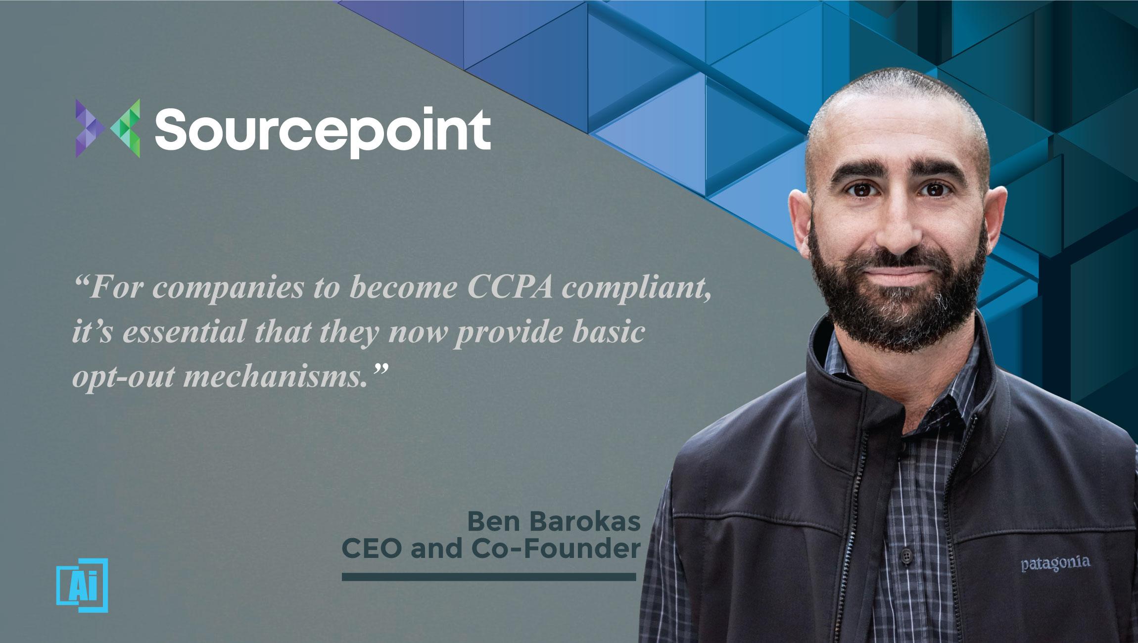 Ben Barokas