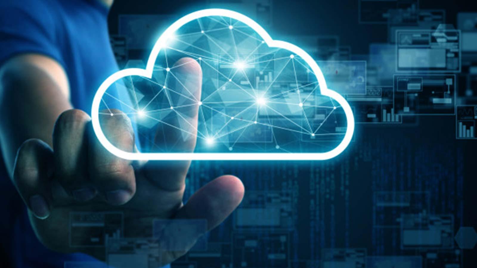 Cloud Computing benefit