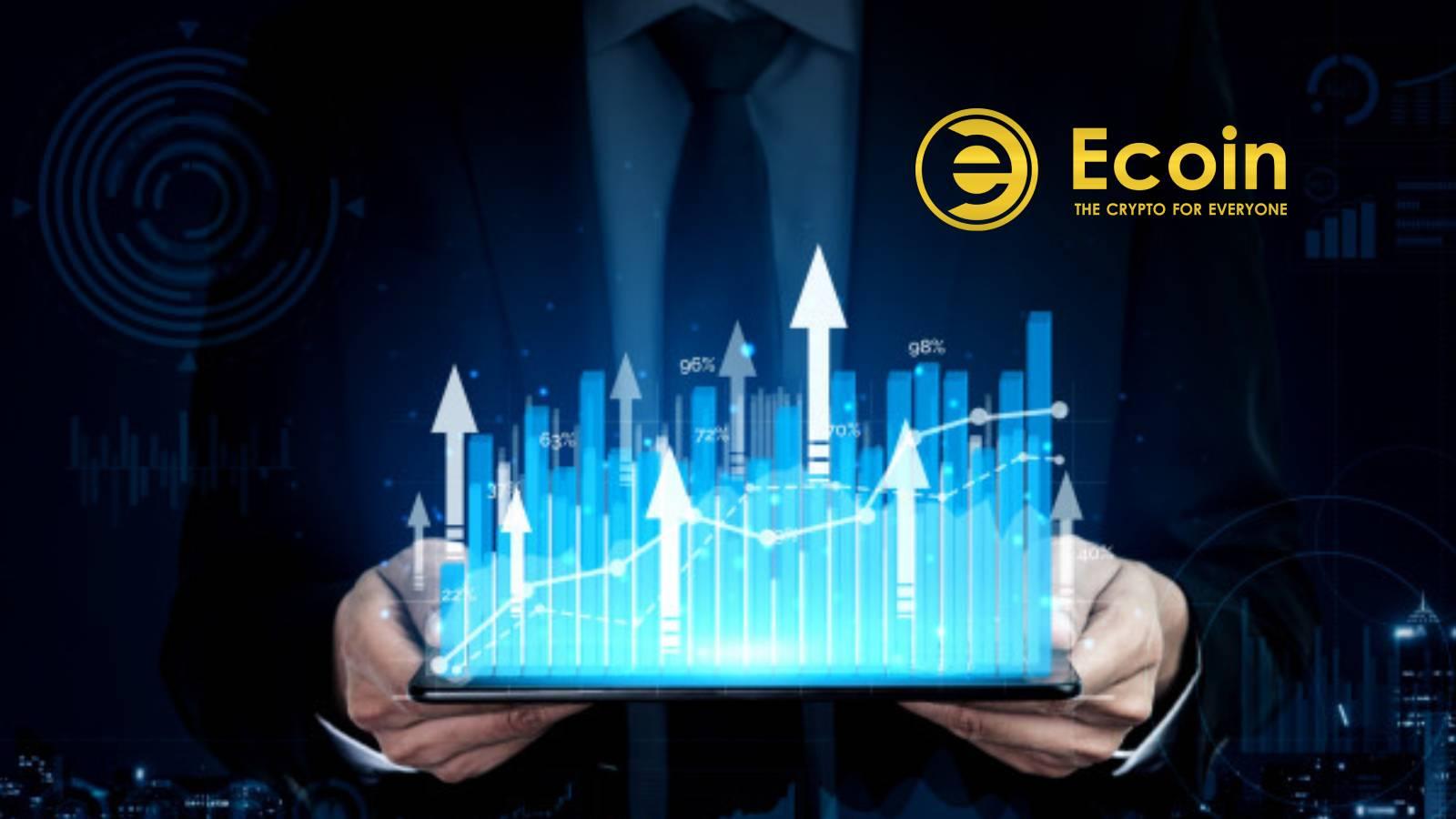 ecoin bitcoin bitcoin tradingview diagramos