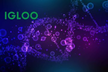 Igloo Software Named a Leader in Intranet Platforms