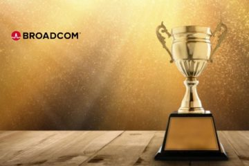 Broadcom Recognized for Excellence in Customer Service and Loyalty by CRMI