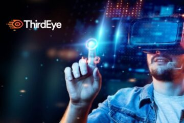 AVATAR Partners to Offer ThirdEye's X2 MR Glasses in Military and First Responder Contracts