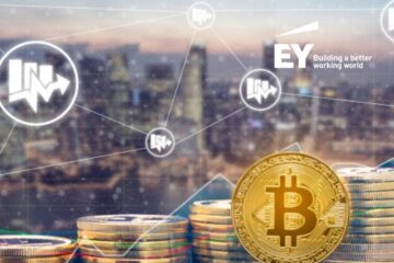 EY Launches First-Of-Its-Kind Cryptocurrency Reporting App