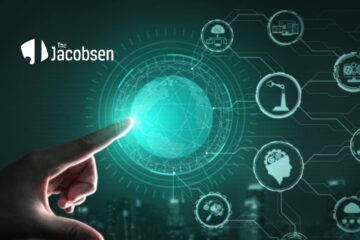 Jacobsen Announces the Release of Sage: Augmented Intelligence