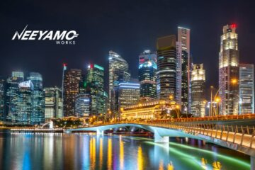 NeeyamoWorks ComplianceTM Surpasses 50 Countries Mark