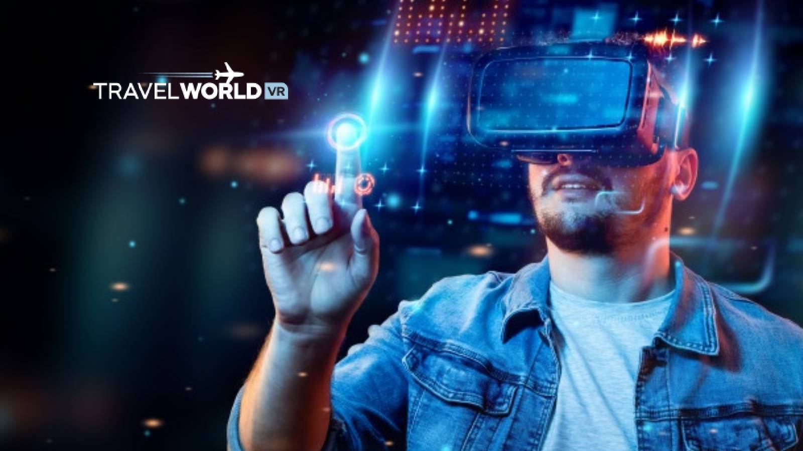 Travel World VR Launches Virtual Reality App