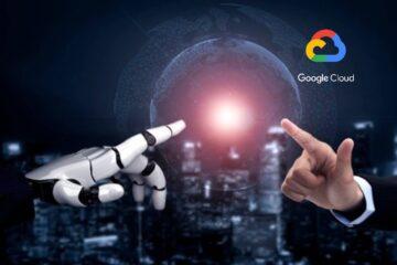 Deutsche Bank and Google to Form Strategic Global, Multi-Year Partnership