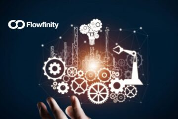 Flowfinity Announces Support for Wastewater Industry with Built-in Mapping Integrations, RPA