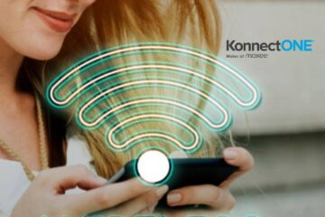 KonnectONE Launches Moxee Mobile Hotspot at Cricket Wireless