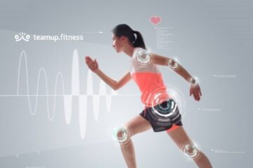 TeamUp Fitness App 'Changes the Game' for Fitness Professionals and Fitness Enthusiasts Around the World