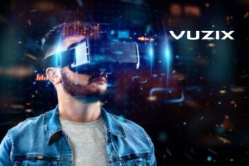 Vuzix Selected by Verizon for Integration with its 5G-Enabled EMS Solution