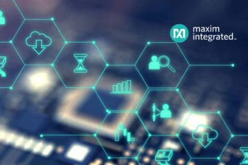 Maxim Integrated Shares Ways to Keep Smart Medical Devices Safe