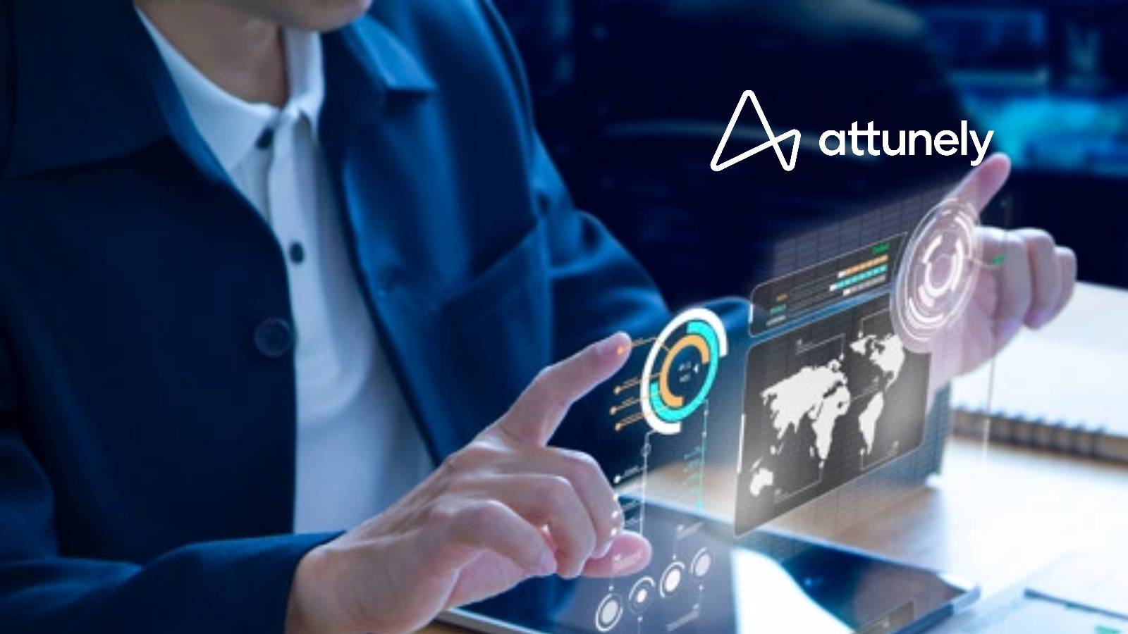 Fintech Machine Learning Leader Attunely Secures $9M in Funding