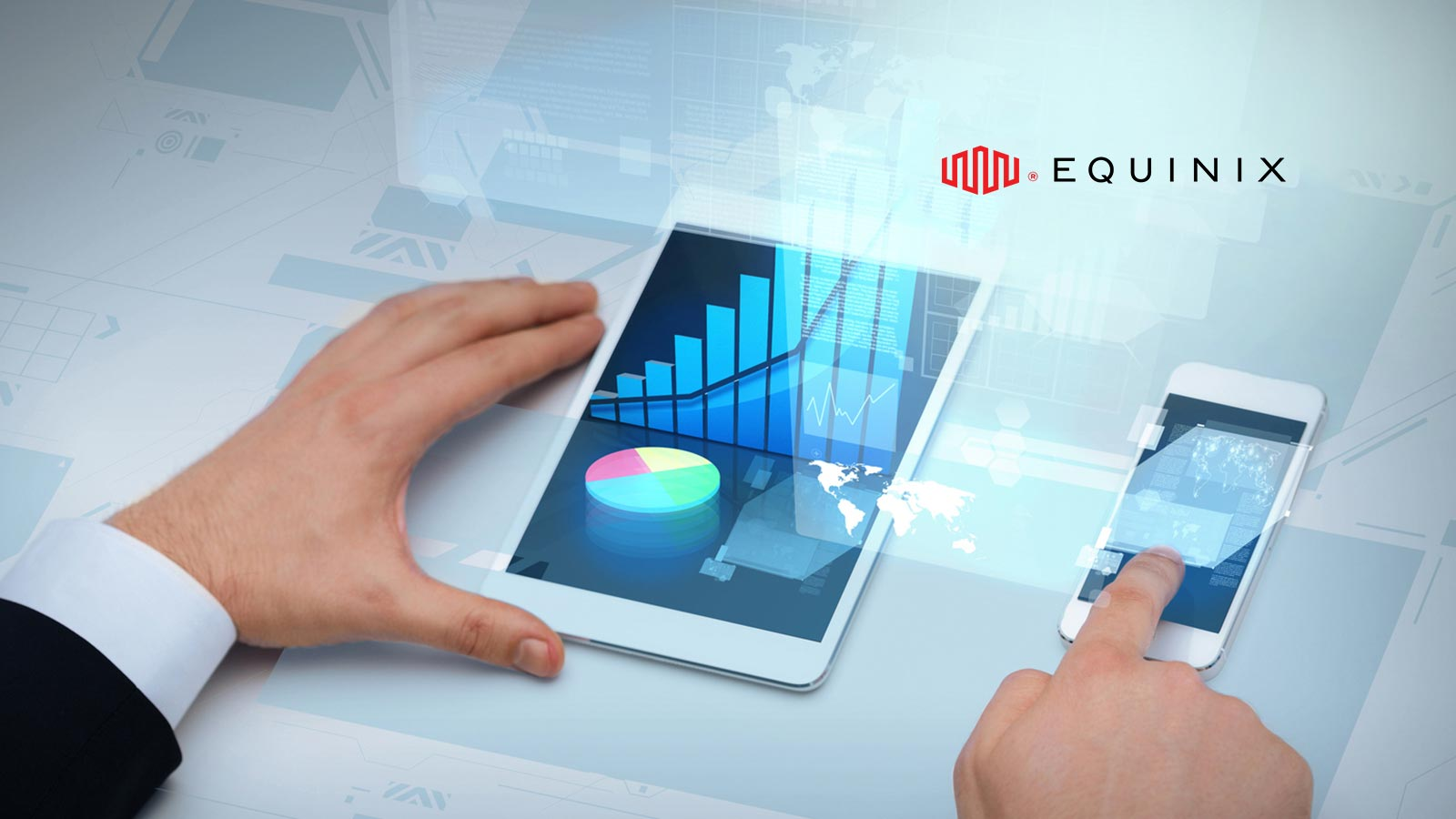 Equinix Triples Investment in Cloud Native Computing Foundation to Fuel Open Source Innovation.