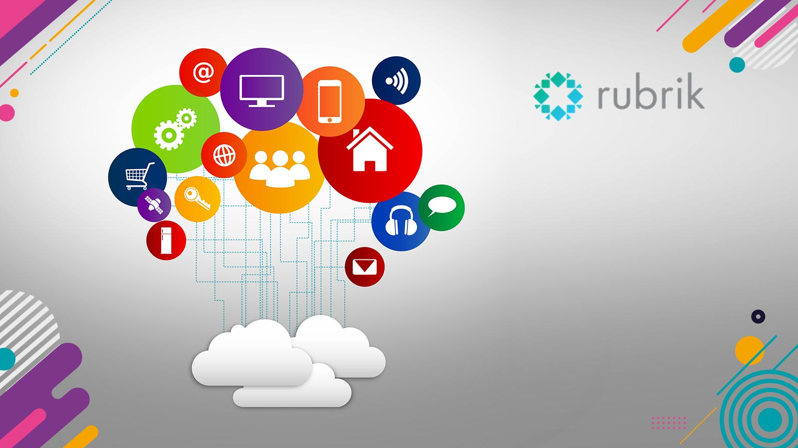 Rubriks Pioneering Cloud Data Management Platform Gets Major Update with Near Instant Recovery Times for Enterprise Workloads and Smart Cloud Cost Optimization.