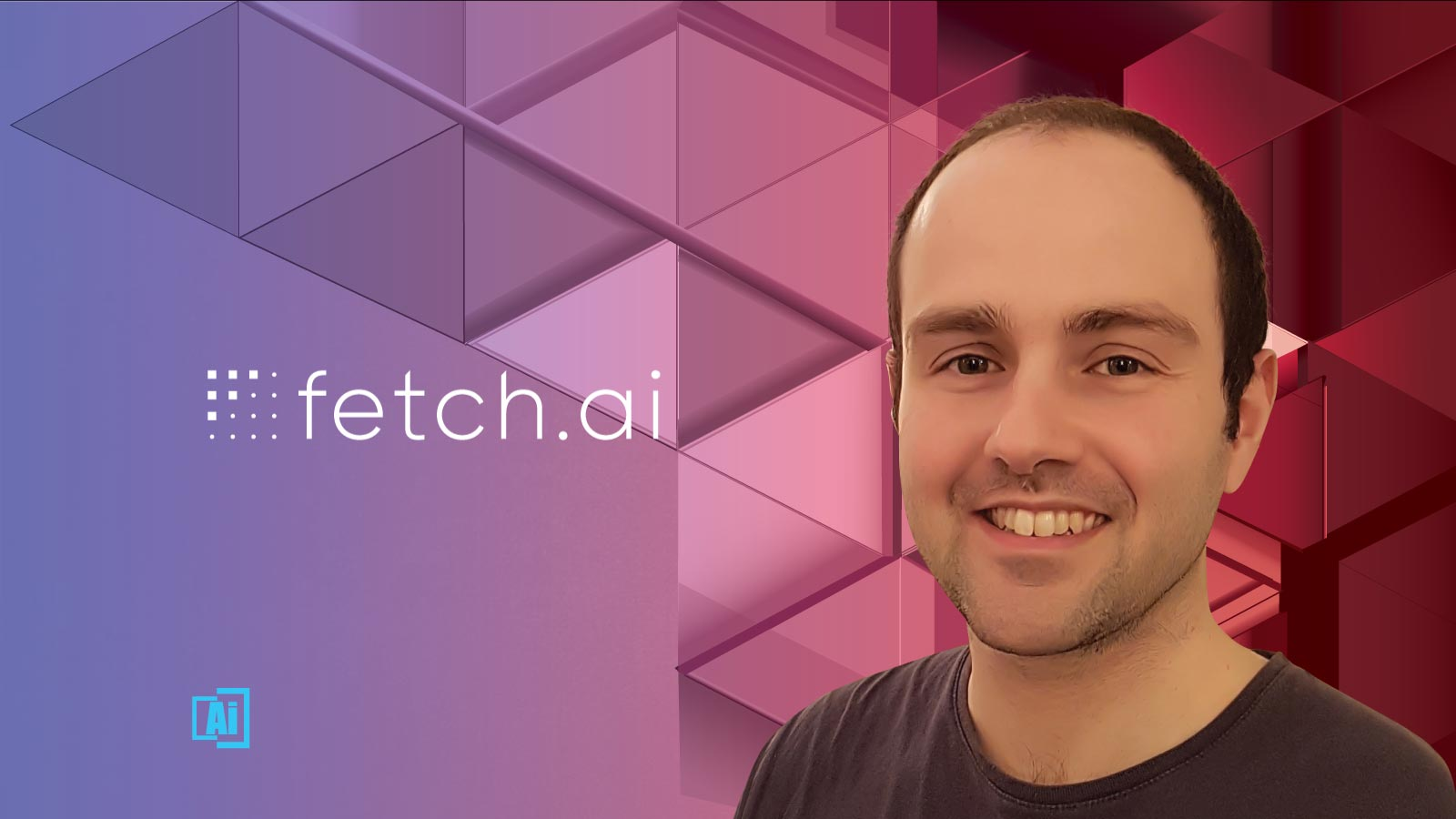 AiThority Interview with Jonathan Ward, CTO at Fetch.ai